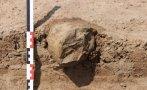 Hallan las herramientas de piedra más antiguas en Kenia