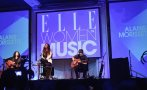 """Ellas deslumbraron en la gala anual Women In Music de """"Elle"""""""