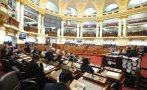 Pleno aprueba exoneración permanente a gratificaciones