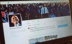 ¿Quiénes son los líderes con más seguidores en Twitter?