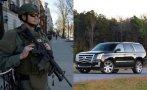 Militar de EE.UU. compró un cadillac con soborno de Afganistán