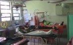 Áncash: explosión de caldera en una mina deja cuatro heridos