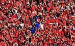 Copa América: entradas se vendieron en gran porcentaje