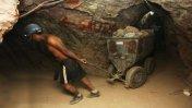 La minería toca el timbre, por Gustavo Rodríguez