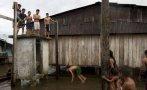 Lanzan cruzada para ayudar a loretanos afectados por lluvias