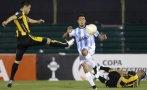 Copa Libertadores: Racing cayó 1-0 ante Guaraní en Asunción