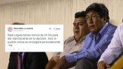 Universitario: Trinchera Norte amenazó a administrador Leguía