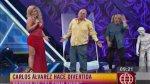 """""""El gran show"""": mira la divertida parodia de Carlos Álvarez - Noticias de parodia de carlos alvarez"""