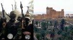 Estado Islámico toma control total de la ciudad de Palmira - Noticias de rutas