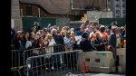David Letterman: fans despiden al showman en su último programa - Noticias de ed sullivan