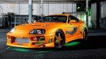Rápidos y Furiosos: Fue vendido el Toyota Supra de Paul Walker - Noticias de accidente