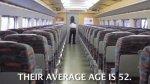 Así limpian los japoneses un tren bala en siete minutos [VIDEO] - Noticias de pasajero