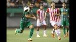 Alianza cayó 1-0 ante Sport Loreto: hace tres fechas no gana - Noticias de pucallpa