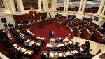 Critican demora del debate sobre exoneración a gratificaciones - Noticias de tumán