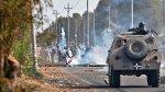 Conflicto por Tía María amenaza economía del Valle de Tambo - Noticias de diego munoz