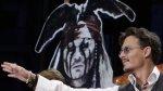 """Johnny Depp: ¿actor abandonó rodaje de """"Piratas del Caribe 5""""? - Noticias de jack gold"""