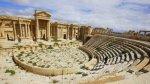 Palmira, la joya arqueológica en manos del Estado Islámico - Noticias de rutas