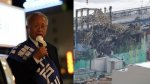 Fukushima: Ex alcalde pide indemnización millonaria por estrés - Noticias de accidente
