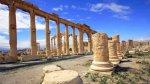 """""""La destrucción de Palmira supondría un crimen de guerra"""" - Noticias de rutas"""