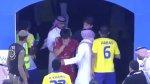 Futbolista uruguayo fue castigado 6 fechas por cobarde agresión - Noticias de fabian estoyanoff