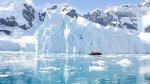 Paisaje maravilloso: disfruta de la Antártida en este video - Noticias de valparaiso