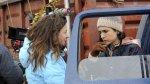Claudia Llosa estrena su nueva película en Estados Unidos - Noticias de accidente
