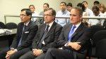 Fiscal dice que prescribió uno de los delitos imputados a Kouri - Noticias de ivan sequeiros