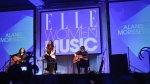 """Ellas deslumbraron en la gala anual Women In Music de """"Elle"""" - Noticias de debby ryan"""