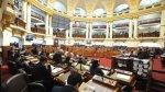Pleno aprueba exoneración permanente a gratificaciones - Noticias de casio