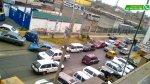 WhatsApp: largas colas de vehículos por escasez de GLP [FOTOS] - Noticias de planta envasadora de gas