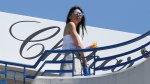 Kendall Jenner deslumbró en la alfombra roja de Cannes - Noticias de alfombra roja
