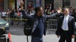 David Letterman: las figuras que llegaron a su programa final - Noticias de ed sullivan