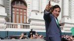 """Huaire responde a crítica de Perú Posible: """"Toledo me respalda"""" - Noticias de congreso"""