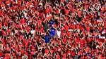 Copa América: entradas se vendieron en gran porcentaje - Noticias de valparaiso