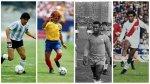 Copa América: Cubillas candidato para once ideal del torneo - Noticias de pelé