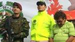 Colombia: Ejército arrestó al dentista de los jefes de las FARC - Noticias de comando sur