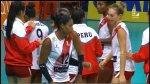 Vóley: Perú venció 3-0 a Cuba en Copa Latina Sub 20 - Noticias de vóley