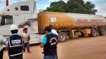 Intervienen camión con nueve mil galones de combustible ilegal - Noticias de placas de rodaje