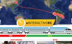 Tren bioceánico Perú-Brasil: todo lo que se sabe del proyecto