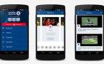 Copa América: cinco Apps lanzadas por empresas para el torneo