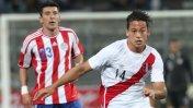 Cristian Benavente fuera de la lista de 23 de la Copa América