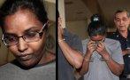MH370: Ella le robó US$ 21.000 a víctimas de la tragedia aérea