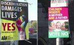 Comienza el referendo sobre el matrimonio gay en Irlanda