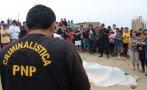 Trujillo: dirigente vecinal fue asesinado por sicarios
