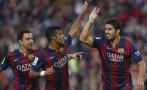 Barcelona vs. Deportivo La Coruña: chocan por la Liga BBVA