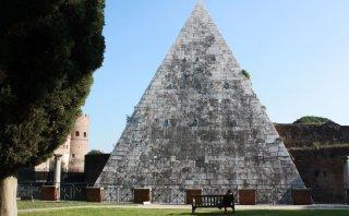 Estos son los lugares que no esperas encontrar en Roma
