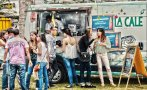 ¡Viva el Mercado! 5 'food trucks' imperdibles del festival
