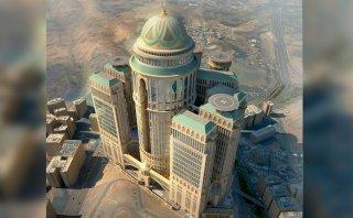 El hotel más grande del mundo estará en Arabia Saudita