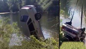 Rusia: Se ahoga en su auto cuando tenía relaciones