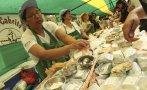 Abren un nuevo ecomarket en San Borja